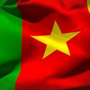 semestafakta-cameroon flag