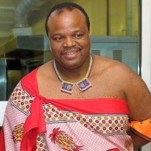 semestafakta-King Mswati IIII