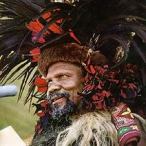semestafakta-King Sobhuza II
