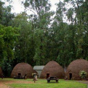 semestafakta-Mlilwane Wildlife Sanctuary