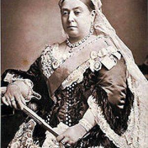 semestafakta-Queen Victoria of England