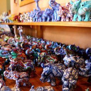 semestafakta-The Swazi Candles Craft Market
