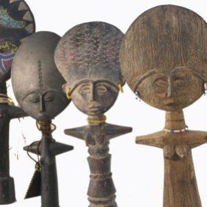semestafakta-Akuaba dolls