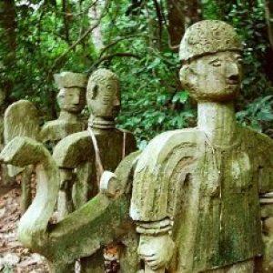 semestafakta-Osun Sacred Forest
