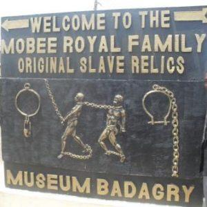 semestafakta-badagry museum