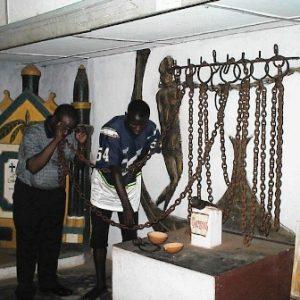 semestafakta-badagry museum2