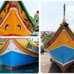 semestafakta-maltese boat