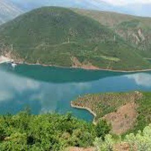 semestafakta-The Fierza Reservoir kosovo