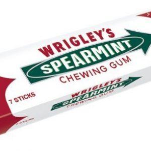 semestafakta-Wrigley's gum