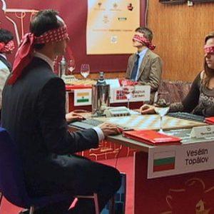 semestafakta-Blindfold Chess