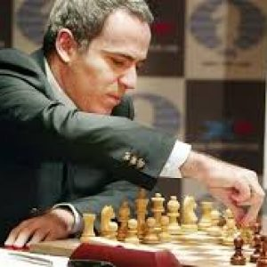 semestafakta-Garry Kasparov