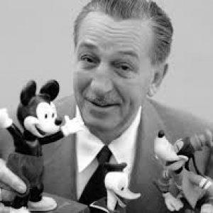 semestafakta-Walt Disney