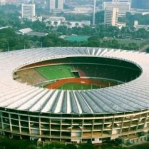 semestafakta-Stadiun Gelora Bung Karno