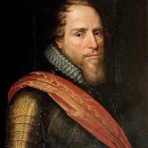 semestafakta-Maurice de Nassau