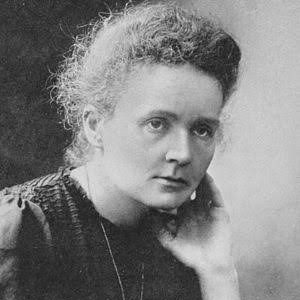 Marie Curie,