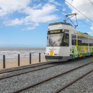 belgian tram