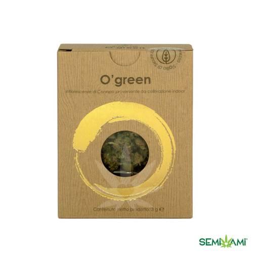 O'Green Green Lab Italia