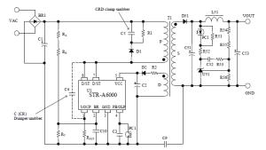 STRA6062H |Sanken Electric