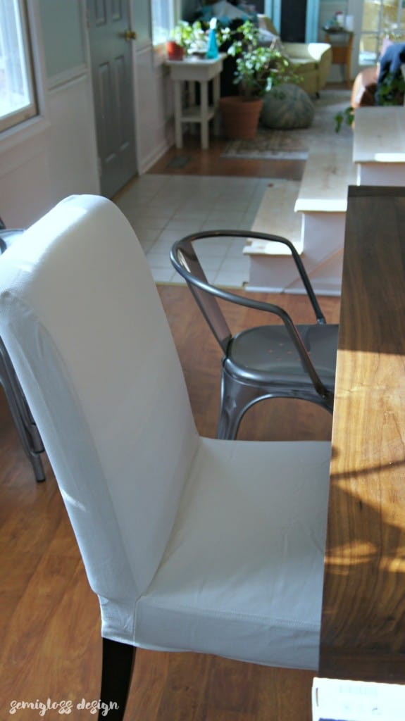 Henriksdal Chair Review Most Comfortable Ikea Dining Chair Ever