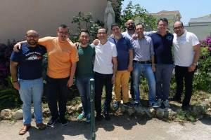 4 anno 2016 Seminario Arcivescovile Palermo