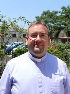 Don Giosue Lo Bue - Seminario Arcivescovile di Palermo