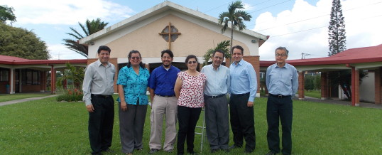 The Bible Society of Costa Rica and the Nazarene Seminary of the Americas Sign Collaboration Agreement