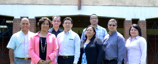 Nazarene Seminary of the Americas Holds Its Annual Assembly