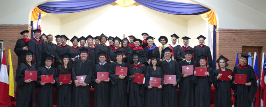 Ninety-one Graduates in 2015