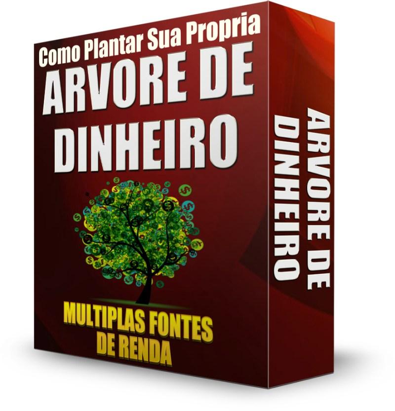 ARVORE DE DINHEIRO