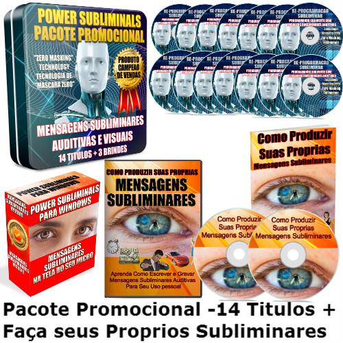 re-programação subliminar titulos pacote promocional2