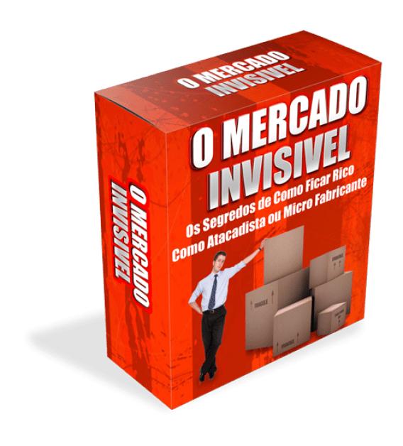 O MERCADO INVISIVEL