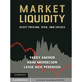 Financial Market Liquidity