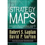 Strategy Maps: Converting Intangible Assets into Tangible