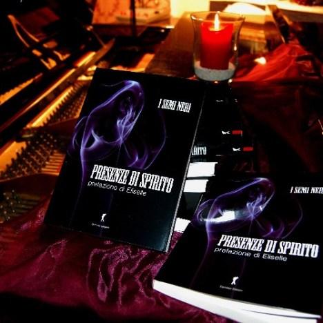 PRESENZE DI SPIRITO al Salotto Aggazzotti (14/01/2012)
