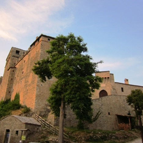 """Quando a Modena c'erano I Romani"" di Gabriele Sorrentino a Torreinfesta 2014, Montecenere (Mo)"