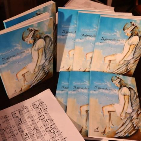 """Incontro con l'Autore: Gabriele Sorrentino al Club """"La Meridiana"""""""