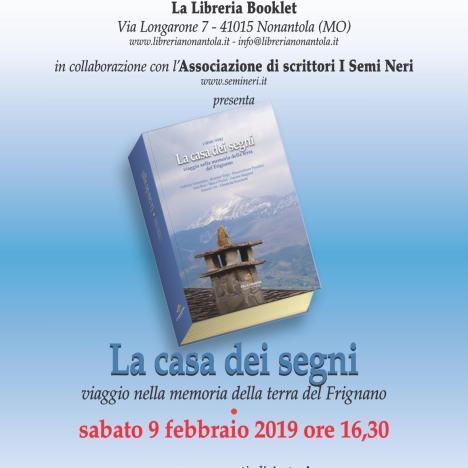 """2018.12.15 – """"Mutina, Geminiano e il crepuscolo degli Dei"""" di Gabriele Sorrentino alla Libreria Ubik (Mo)"""