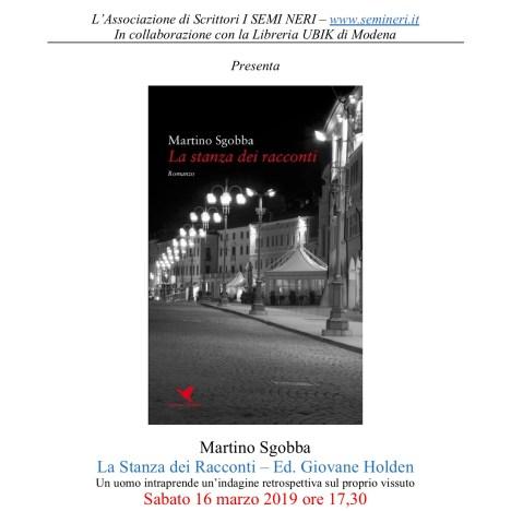 """Reading di """"La casa dei segni"""" nell'ambito di BukModena"""