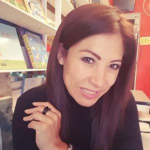 Beatriz Juárez Contreras