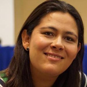 Aurora Evelia Navarro Mendoza