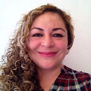 Erika Córdoba Vázquez