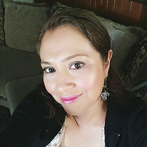 Lucía Echánove Nieto