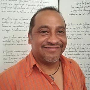 Miguel Ángel Ortiz Yañez