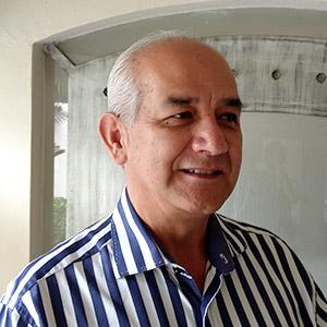 Ramón Zarazúa Díaz