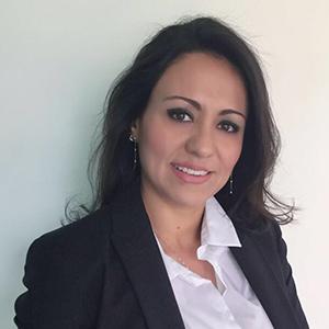 Samantha Anabel Gasser Chávez