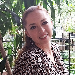 Clara Siw-Ling Pérez Enríquez