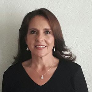 Teresa Alcocer Mateos
