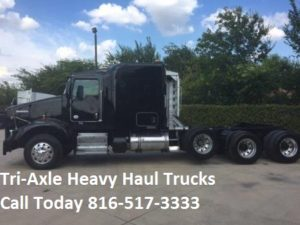 Heavy haul trucks for sale