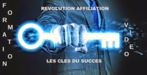 Revolution Affiliation ♦ Les Secrets des TOP Affiliés