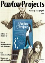 Pavlov Projects